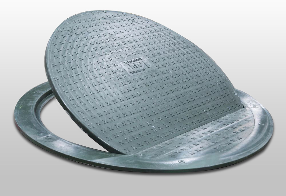 Fiberglass Hatch Covers