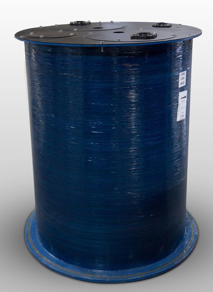 Water Tanks For Sale >> Professional Grade Fiberglass Basins - TOPP Industries Inc