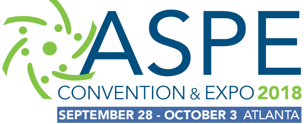 Join Us at ASPE 2018!